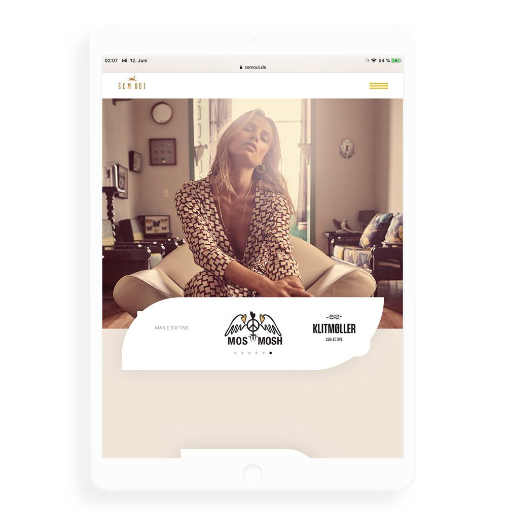 webdesign in hallas